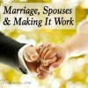 marriage spouses and making it work